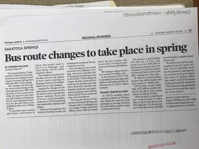 2016-BusRouteChangesToTakePlaceInSpring-January28-Gazette.jpg
