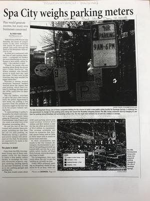 2008-SpaCityWeighsParkingMeters-December12-PostStar.jpg
