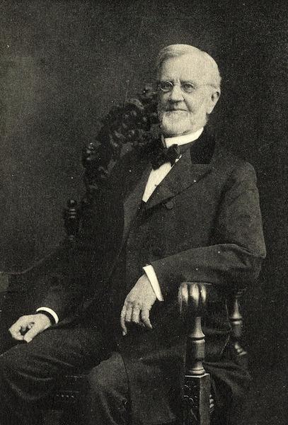 Charles F. Dowd