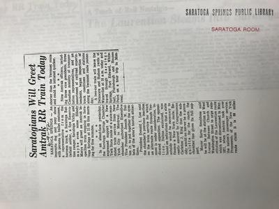 1972-SaratogiansWillGreetAmtrakRRTrainToday-June9.jpg