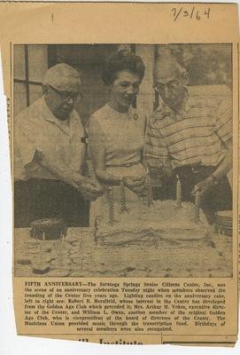 1964-SeniorCtenter-5thanniversary.jpeg