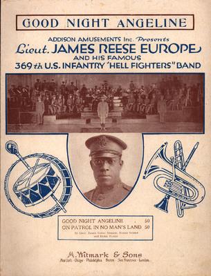James Reece Europe