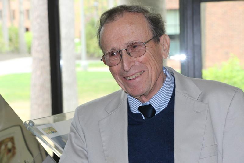 Interview with Tom Davis