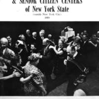 Directory of golden age clubs & senior citizen centers of New York State (outside New York City).
