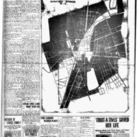 [Zoning] Map, Saratoga Springs, N.Y.