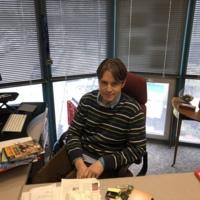 Interview with Tillman Nechtman