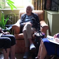 Barbara Stroock Kaufman Interview