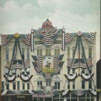 Saratoga Springs, N.Y.: Masonic Temple