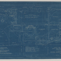Study for Development of the West Side Neighborhood Playground, Saratoga Springs, N.Y.