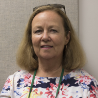 Interview with Anne Blodget-Holberton, 73