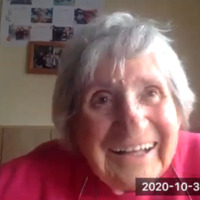 Interview with Dora Daley