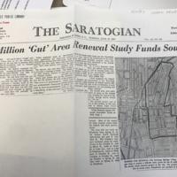 1967-$6Million _Gut_ Area Renewal Study Funds Sought-June27-Saratogian.JPG