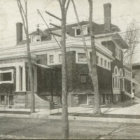 Young Women's Industrial Club, Saratoga Springs, N.Y.