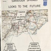 Saratoga Springs Looks to the Future