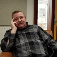 Interview with Dave Paterson