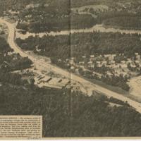 Northeast Saratoga Springs