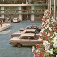 Rip Van Dam Motel