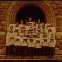 Bethesda Episcopal Church Choir