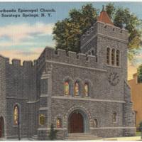 Bethesda Episcopal Church