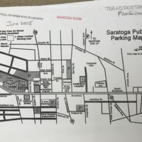 Saratoga Springs Public Parking Map