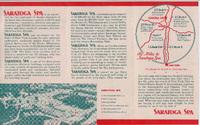 Saratoga Spa: Health for the Nation